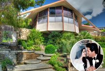Famous / Celebrity Homes