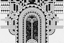 Polynesia art