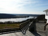 Ohio River Views / by Evansville Courier & Press features Evansville, Ind.