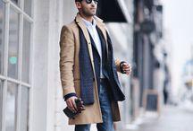 Men's A/W Fashion