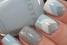 nails•﹏•