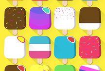 Arrière-plans iphone
