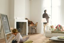Floors, Walls, Karpets