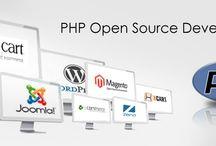 PHP Web Development California
