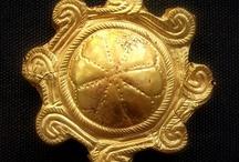 Aigina Treasure - Θησαυρός της Αίγινας in BRITISH MUSEUM