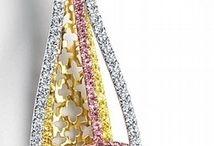 Amazing Jewellery / by Deirdre Cece