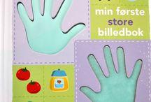 Gavetips til 1-åringen! / Hva kjøper man til en 1-åring? Vi har svarene!  Bestill på http://lillebok.no/julegave/anbefalte_gaver_til_1_aringen_/