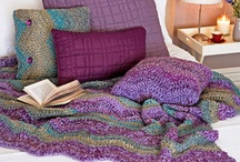 Wool crafts / Knitting and crochet