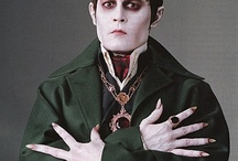 Let's All Go to Dark Shadows Together!
