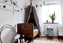 Baby interior