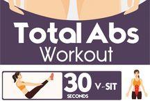 decent workout