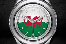 Themed Watchfaces / Euro 2016