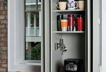 Кухонный гарнитур идеи