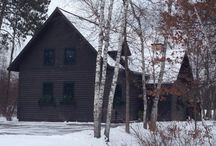 Family reunion cabin in Breezy Point