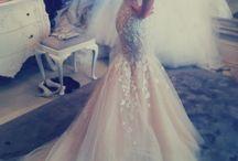 Oh, those dresses.