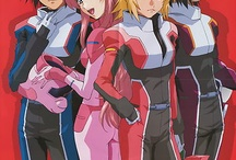 Gundam Seed/Destiny