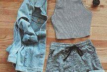 Summer Oufits