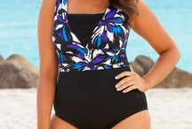 swimsuits for the real woman!