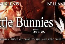 Battle Bunnies / They know a thousand ways to kill...and zero ways to love.