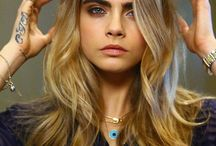 Cant believe how beautiful Cara Delevingne is.
