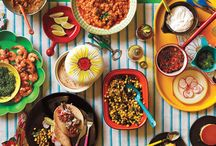 Pesach Mexican theme