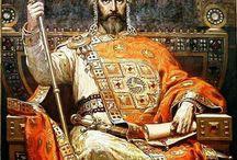 Български владетели