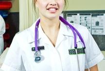 Health, Nursing, Paramedics