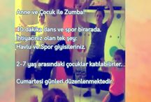 Zumba for Everyone