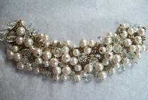 rings, necklaces, / by Glenda Underwood
