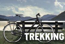 KREIDLER 2014 - TREKKING / Rowery Trekkingowe