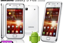 Samsung Galaxy S Plus White Deals / Free White Samsung Galaxy S Plus contract deals with the cheapest UK prices for line rental on pay monthly contracts. / by Phones LTD - Compare Cheap Mobile Phone Deals