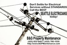 Quality Electrical Services | Seattle Electricians