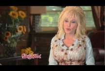 Reflections by Dolly / by Dollywood