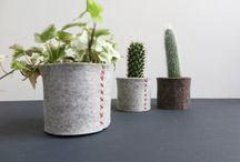 HOME * Scandinavian Interior items from the Westerman Bags studio