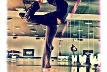 Yoga! / by Gabrielle Aiyisha
