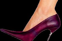 Shoes,shoes shoes