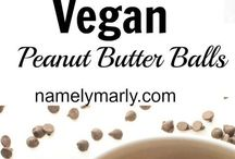 Plant based treats