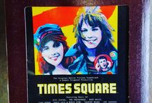Movie Soundtracks on 8-Track Tape