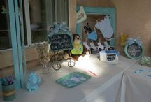 Baby showers / by Jenny Duncan