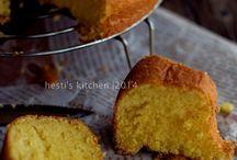 Cake & Bluder