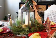 Christmas Ideas / by Brandi Whittaker
