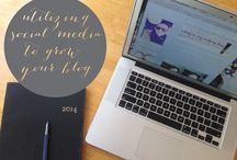 the blog life