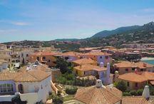 Porto Cervo, Costa Smeralda & Sardinia.