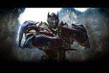 Voir Transformers 4 film complet en Streaming (2014)