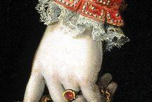 Rubens/Rembrant/Hals