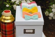 Double Crochets!
