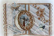 Joy Craft/Noor Design (Christmas)