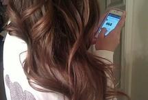 Tendencias en cabello