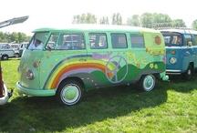 MyHeartBeatsForCampingvans / #schöne Wohnmobile #VWBulli #außergewöhnliche Modelle #Inspiration #Caravanideen #Vintage #Hippiebus #beautiful RVs #Volkswagen Van #awesome camper #Caravan ideas