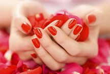 Beautiful Hands & Nails / by Beauty by You